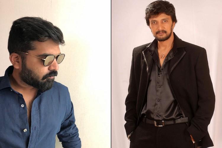 Kiccha Sudeep roped in to play villain in Simbus Maanaadu