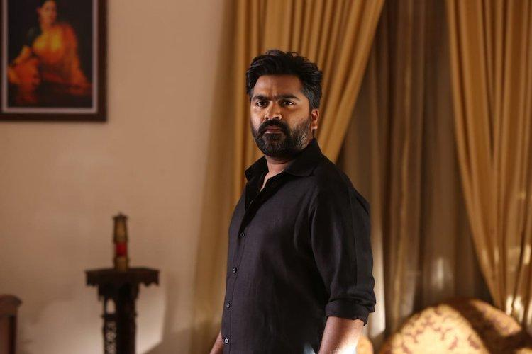 Simbu begins shooting for Mufti remake