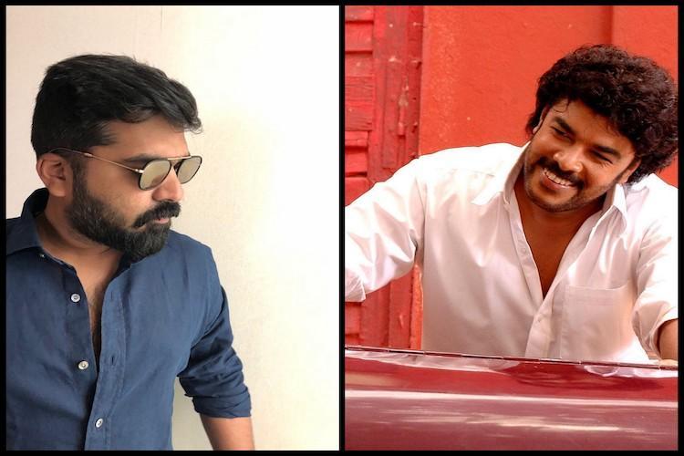 Simbu and Sundar C likely to join hands for Attarintiki Daredi Tamil remake