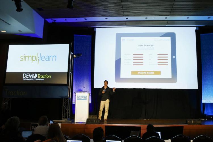 Simplilearn demo