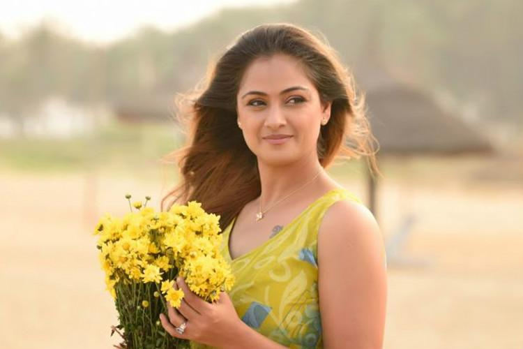 Actress Simran lands yet another cameo role