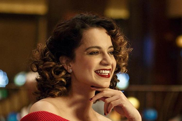 Simran Review A terrific Kangana is the life of this flawed film