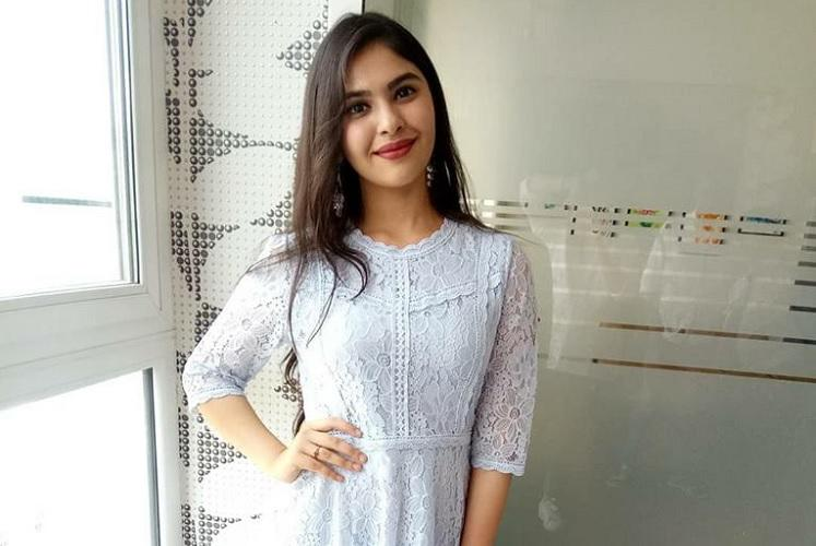 Child artiste in No smoking ad to debut in south with Kannada film Kaajal