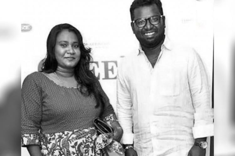 Kollywood director Arunraja Kamarajs wife Sindhuja passes away due to COVID-19
