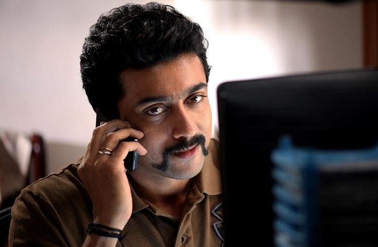 Singam 3 Telugu version sold for Rs 18 crore