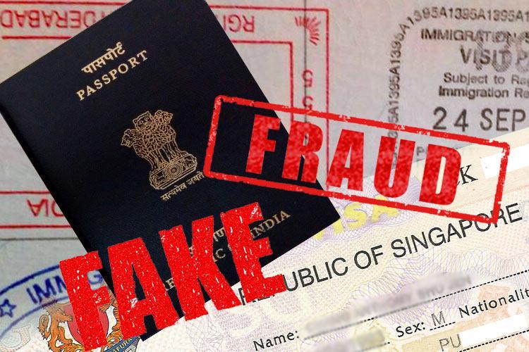 Singapore nursing job scam unearthed Candidates from Kerala Karnataka TN cheated