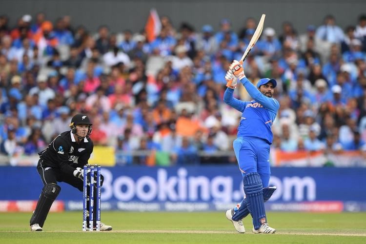 Jadeja puts to rest bits and pieces jibe nearly takes India home against Kiwis