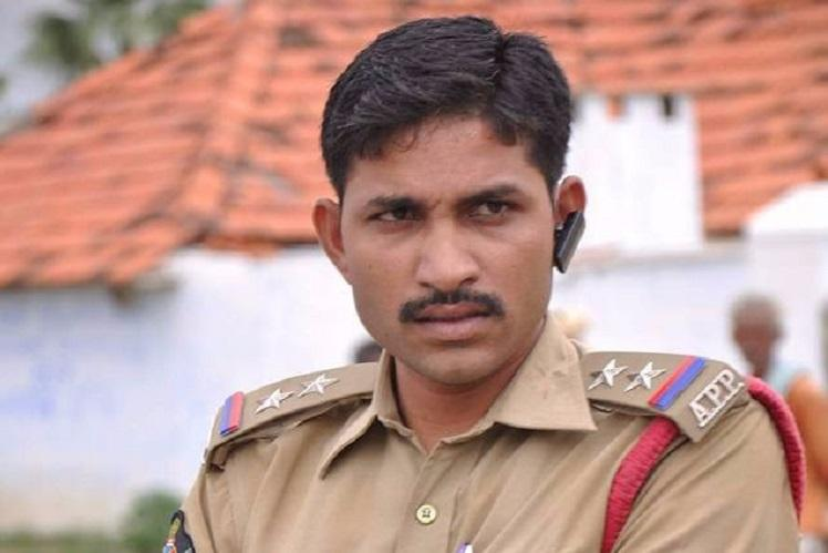 Telangana dalit atrocities case Case filed against Siricilla police inspector for Nerella incident