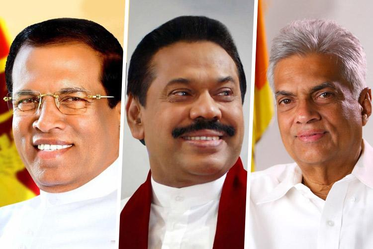 Sri Lanka Supreme Court stays President Sirisenas order to dissolve Parliament