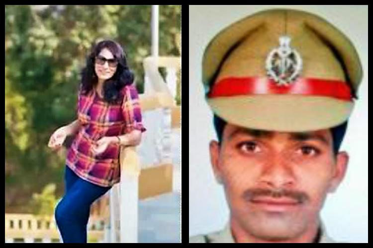 Hyd beautician Sirisha suicide Hard disk CCTV footage to nail what happened at Kuknoorpally
