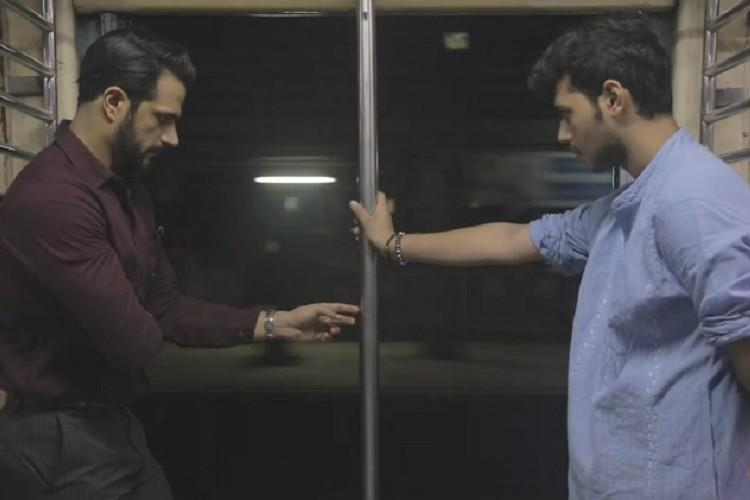 Sisak a silent film on two men falling in love in a Mumbai local needs your help
