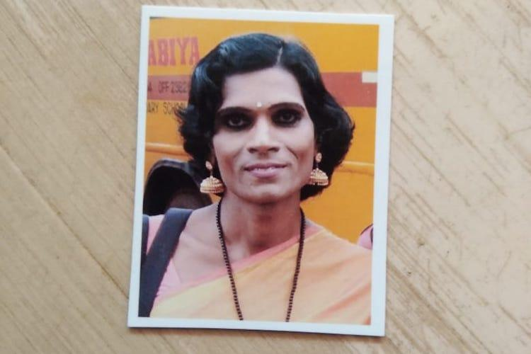 Misgendered in her voter ID trans woman voter from Kerala files complaint
