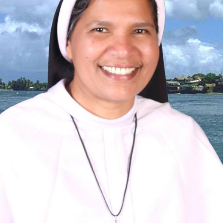 Isolated abused for supporting Bishop Francos survivor Sister Lucy speaks out