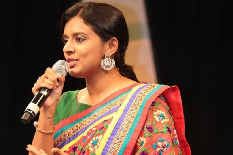 Each song has a destiny Intv with popular Malayalam singer Sithara Krishnakumar