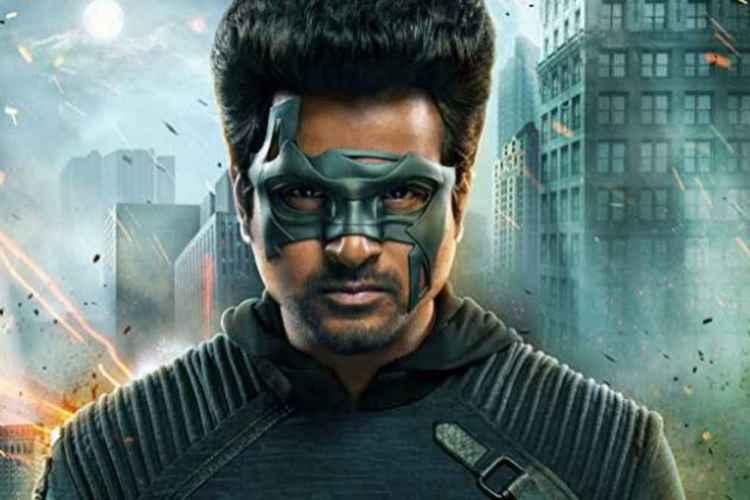 Sivakarthikeyan hints Hero sequel on the cards
