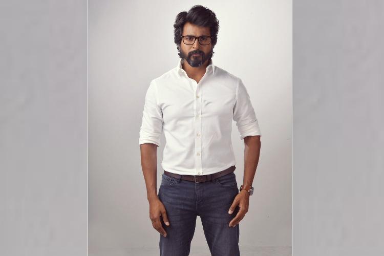 Sivakarthikeyan to make his Telugu debut in Kanaa remake