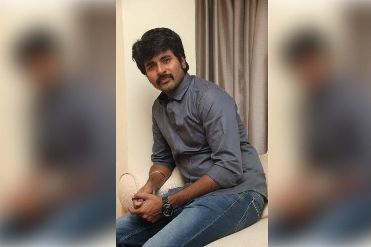 Sivakarthikeyan-Ravikumar science-fiction film goes on floors