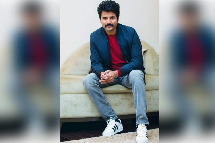 Sivakarthikeyan and director Thiru likely to join hands soon
