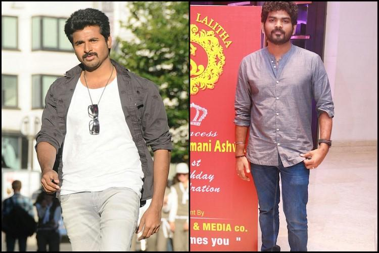 Sivakarthikeyan-Vignesh Shivn film likely to be produced by Lyca Productions