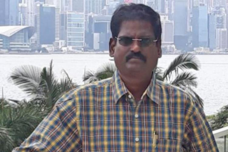 Experiment for COVID cure goes wrong Nivaran 90 pharma firm employee dies in Chennai