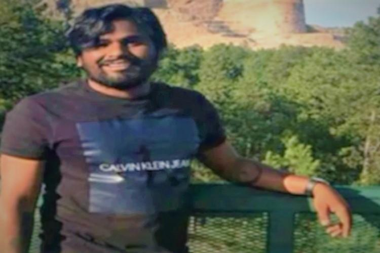 Andhra techie killed in US road accident kin set up fundraiser to bring body back