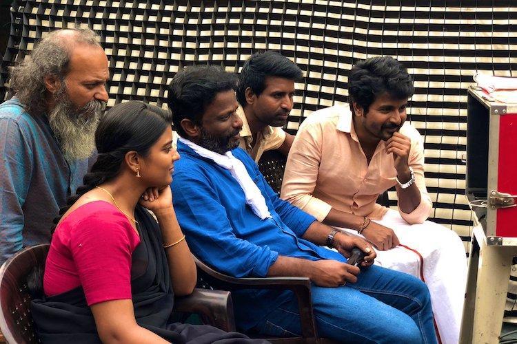 Sivakarthikeyan-Pandiraj film SK 16 to release this September