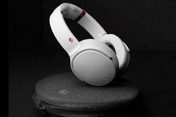 Skullcandy Venue wireless headphones review Balanced sound good battery life