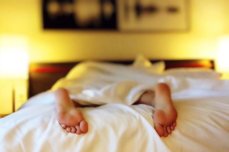8 hours for better health How sleeping helps build immunity boosts health