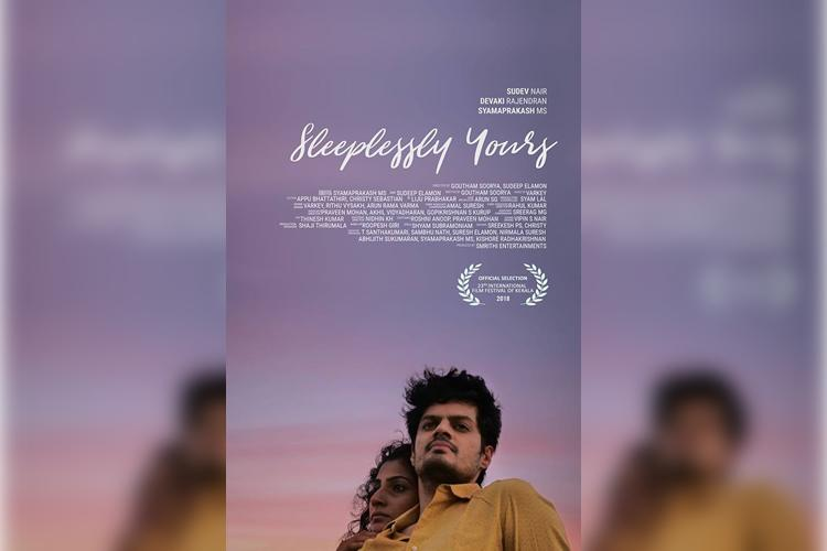 Sleeplessly Yours review An intense unconventional love story