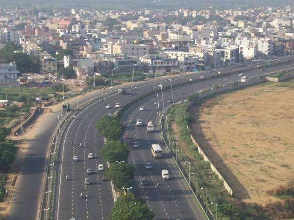 Ktaka Governor announces Rs 1186 crore for Smart City Project