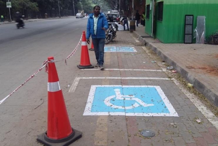 Bengaluru to soon get digital parking metres app for finding spots