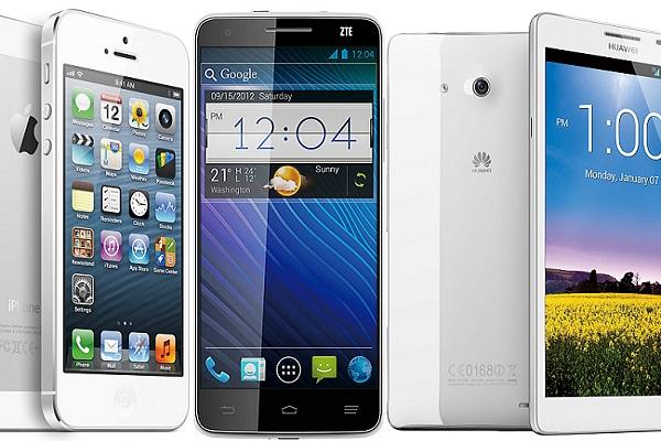 Indian smartphone market grew 37 per cent in Q2 set for a bumper festive season