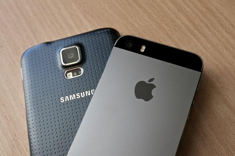 Apple and Samsung fined by Italian anti-trust authority for slowing phones
