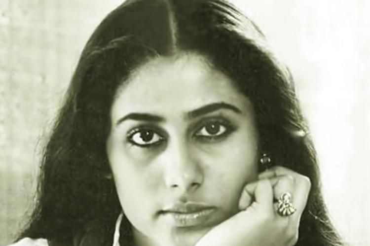 Image result for image of smita patil