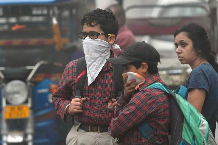 Delhis toxic air crisis demands a radical response