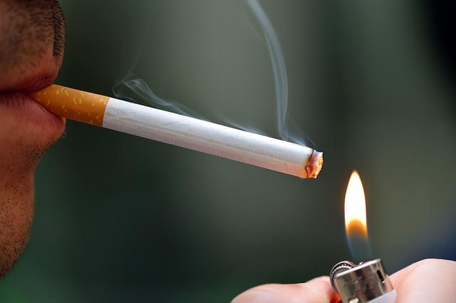Legal age for smoking cigarettes tobacco products may be raised to 21