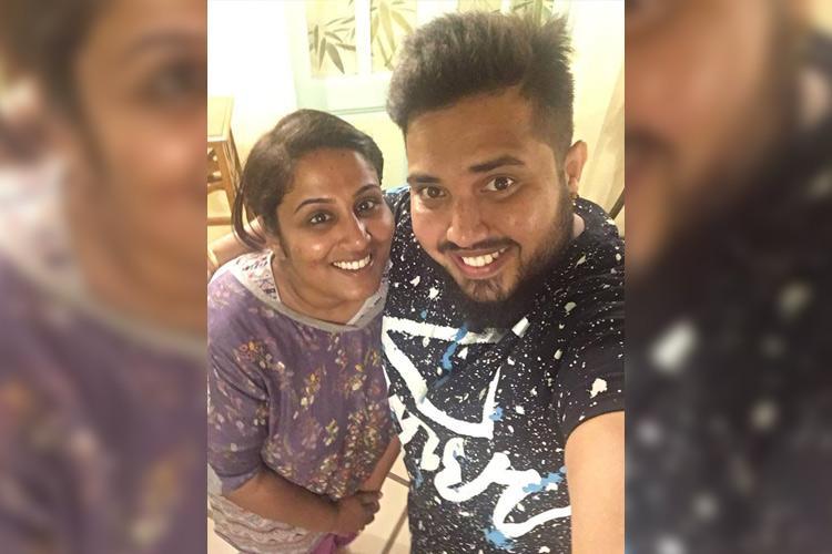 Smirija actor Siddharth Gopinaths wife allegedly kills self in Chennai