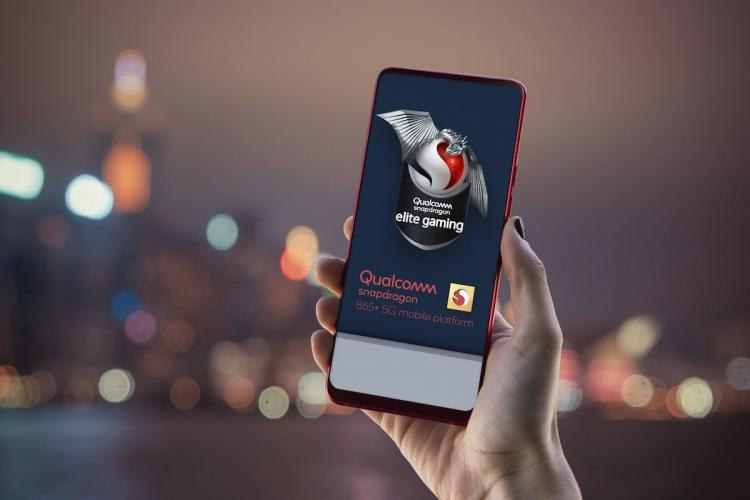 Qualcomm announces Snapdragon 865 Plus 5G platform will power ASUS Lenovo devices