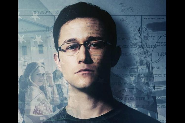 Film Review Snowden a picture of the cybersecurity state