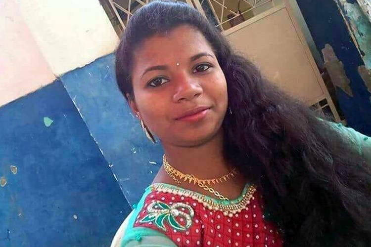 She wanted to be a lawyer her dreams lie in a box Thoothukudi teen victims kin