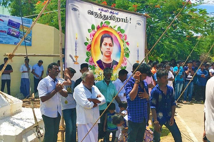 TN has a history of violence against women and Thoothukudi is just the latest example