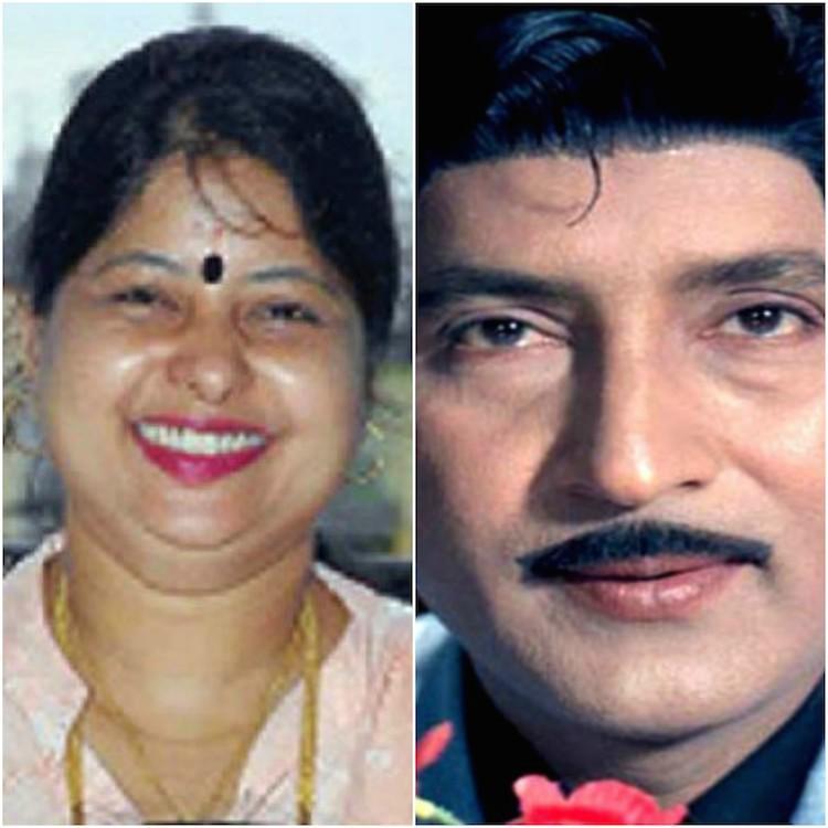 Why arent you seeking to establish Sobhan Babu as father Madras HC asks Amrutha