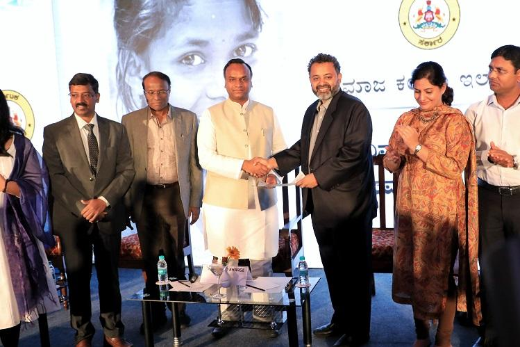 Uber Ktaka govt launch self-employment scheme for SCST youth