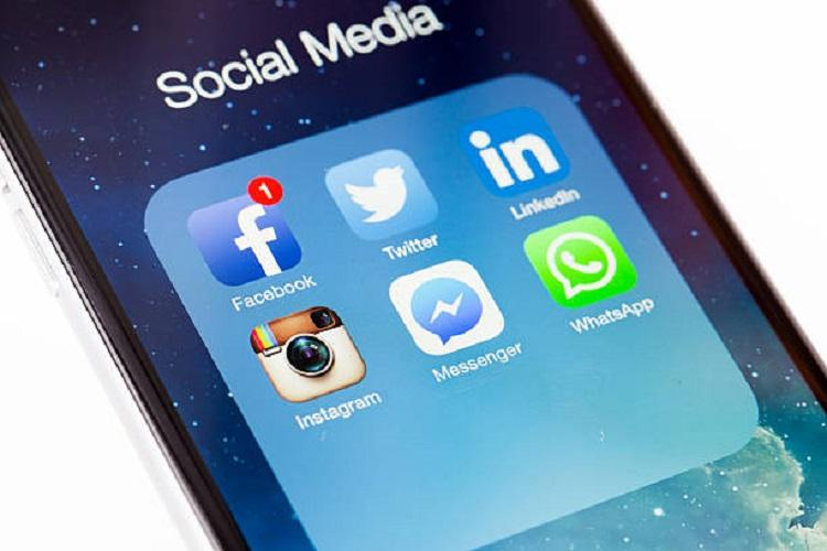 Facebook WhatsApp Apple Twitter and LinkedIn face EU probe for violating GDPR