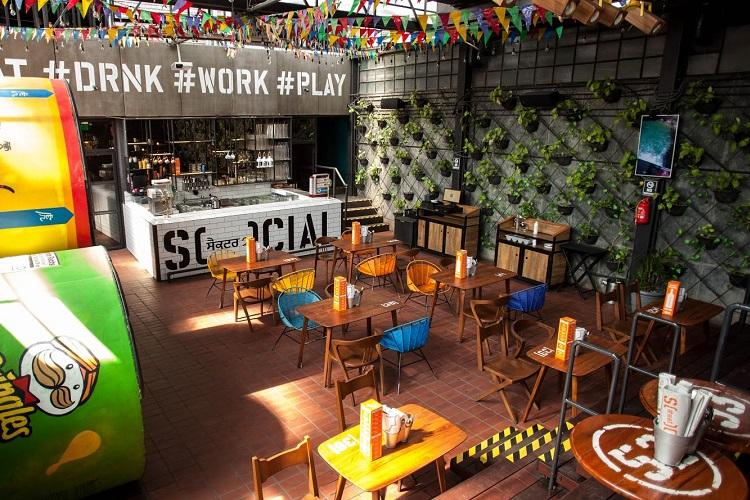 From one in Bengaluru to dozens across India Rise of Socials cafe-coworking model