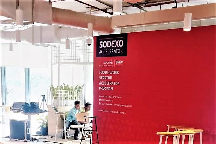 Sodexo and Zone Startups launch enterprise program for foodtech startups in India