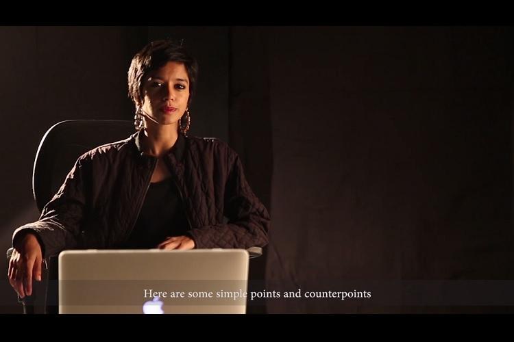 Kodaikanal still wont Sofia Ashrafs latest video counters Unilevers defense with facts