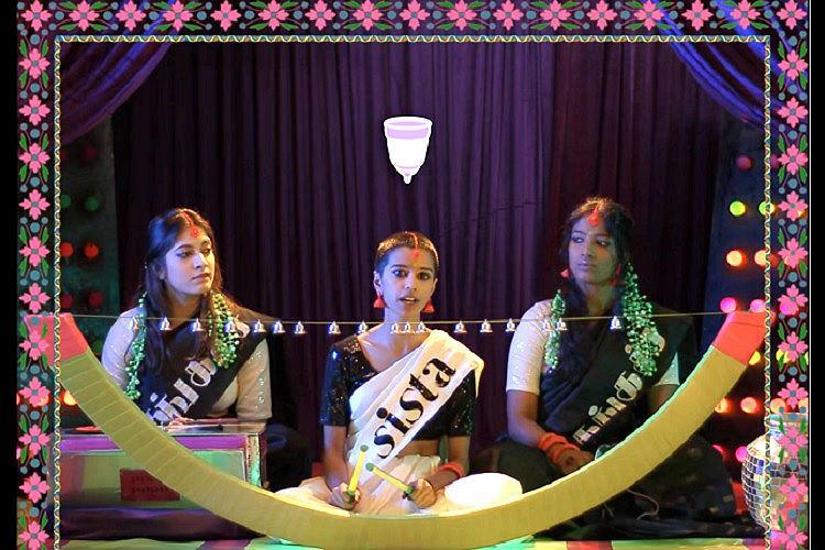 Period Paatu Chuck those pads Sofia Ashraf tells you why you should use menstrual cups
