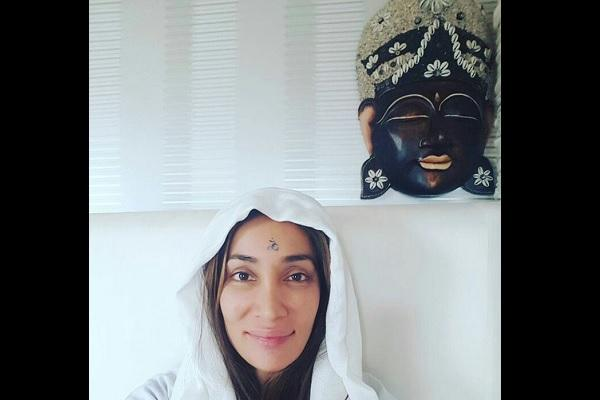 Bigg Boss Sofia Hayat giving up former life is now spiritual Gaia Mother Sofia