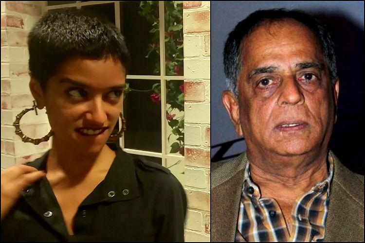 Lets talk about s-e-x baby Sofia Ashrafs rebuttal to Pahlaj Nihalani intercourse discourse